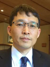 Shigeyuki Komura